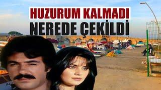 Huzurum Kalmadı Filmi - Yeşilçam Filmleri Nerede Çekildi? 16