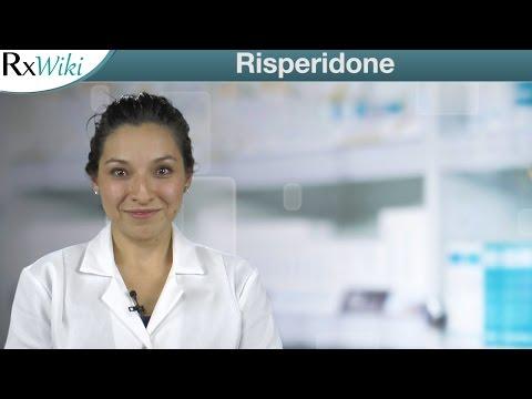 Risperidone Treats Schizophrenia, Bipolar I Disorder Episodes and Autism Symptoms - Overview