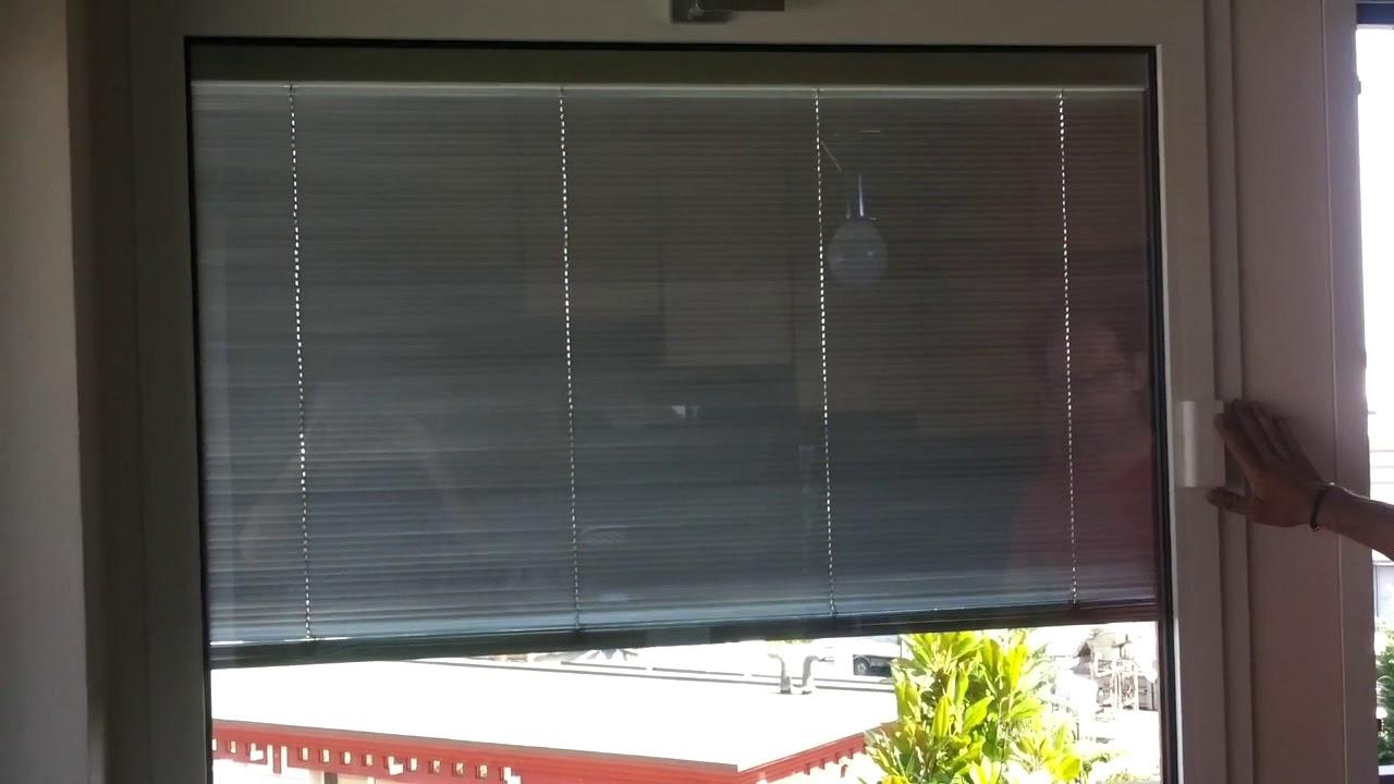 Finestre Con Veneziane Incorporate Prezzi veneziane interne al vetro camera.