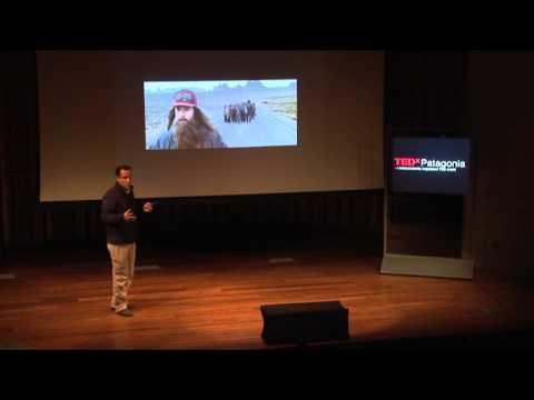 TEDxPatagonia   Juan Pablo Gardeweg   Pasión por explorar Chile