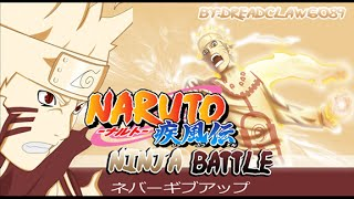 ROBLOX Naruto-Ninja-Battle-BETA-7-2-JUUBITO #1