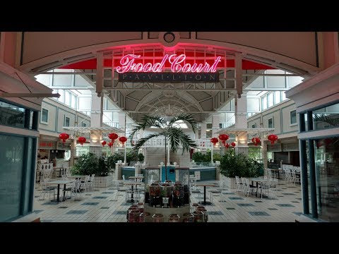 (500 subs special) A Visit to Morrisville Outlet Mall