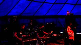 WOUNDEAD KNEE - Bludný kruh [10-jun-2011]