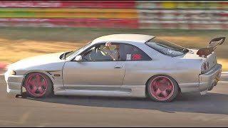 Nordschleife ᴴᴰ 06 08 2018 CRASH, Action, Highlights Touristenfahrten Nürburgring