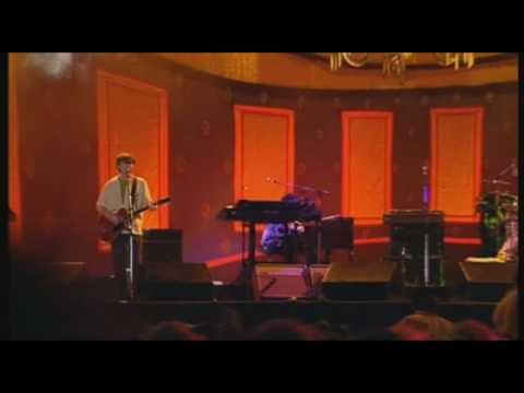 Crowded House Something so strong live 1996 Mp3