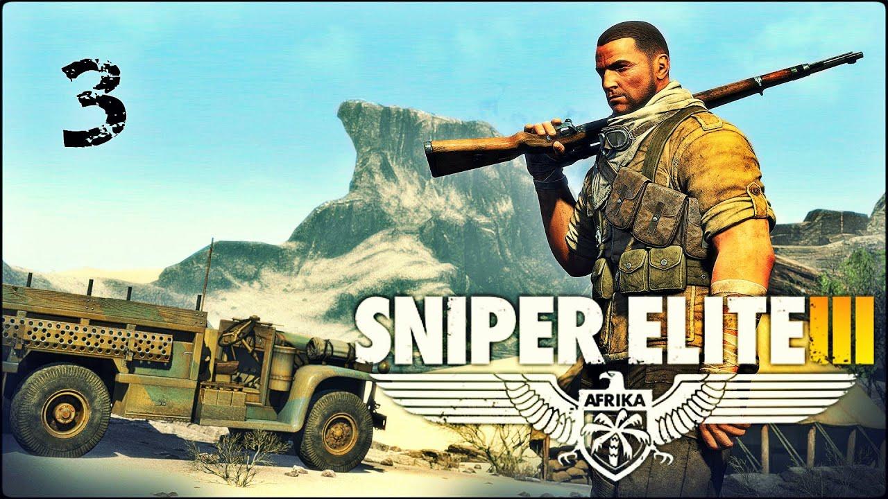 скачать sniper elite 2 через торрент на pc на русском