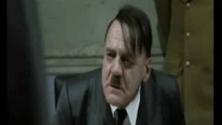 Hitler Hates Snickers [Wide Screen]