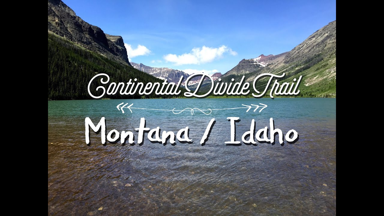 Image result for image continental divide trail sign