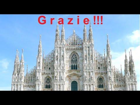 Я ПРИЗНАЮ АРЦАХ ! Милан стал первым крупным европейским городом, признавшим Республику Арцах