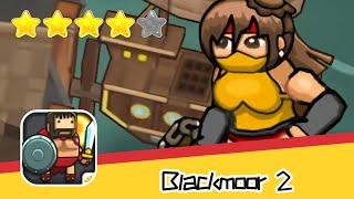 Blackmoor 2 Clementine Day21 Walkthrough Co Op Multiplayer Hack & Slash Recommend index four stars