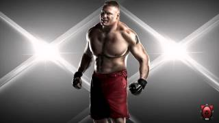 NEW:Brock Lesnar Theme Song - Here Comes The Pain  [720p HD] + [Download Link]