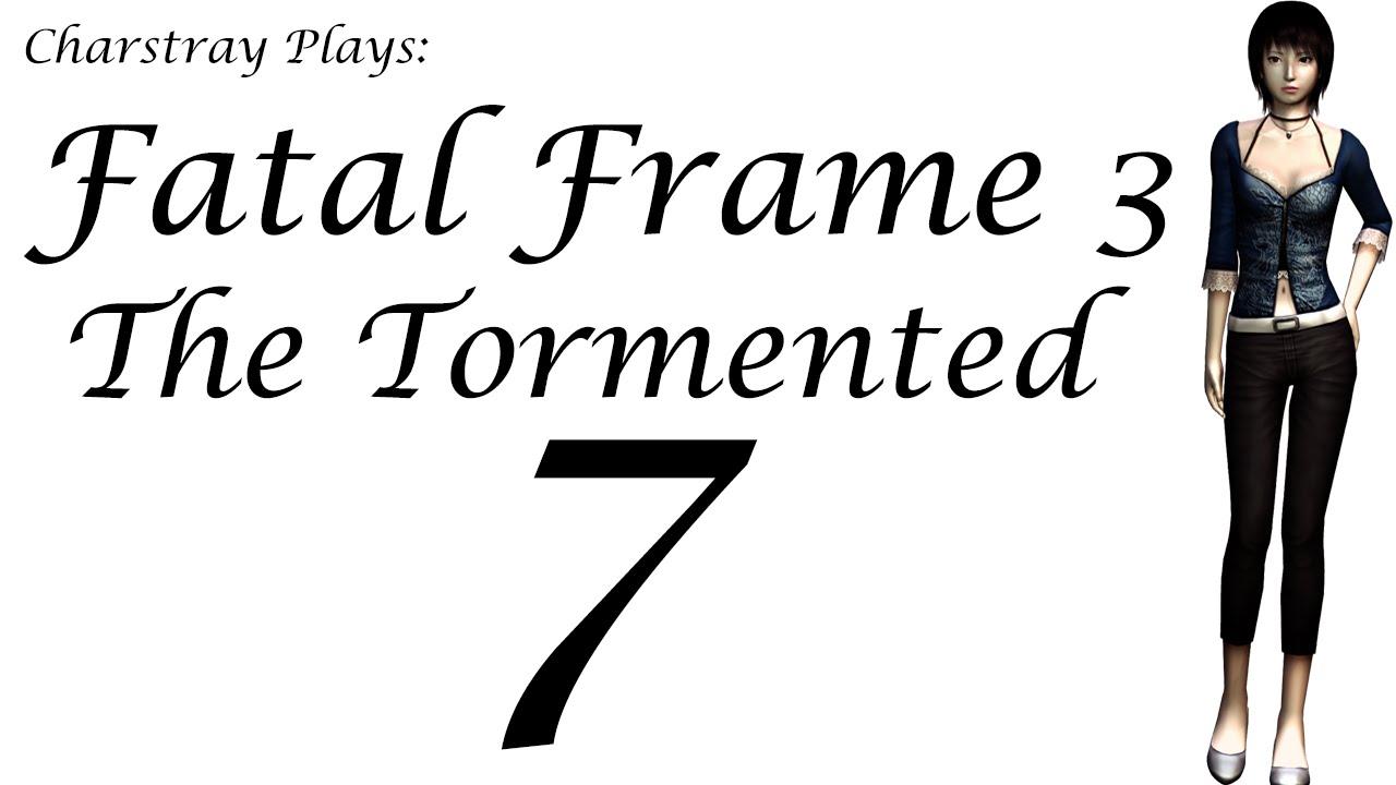 Fatal Frame 3: The Tormented, Part 7 - Doll Room (lagi, dan lagi)