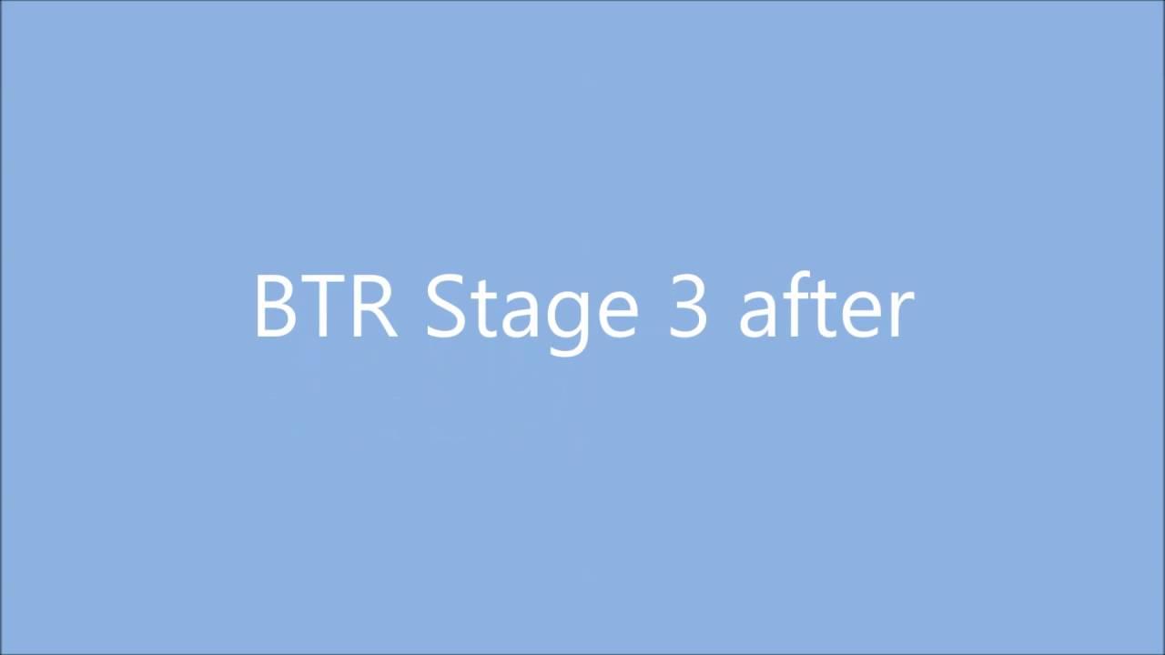 G8 Cold Start LS3 BTR Stage III Cam by WTFBODY