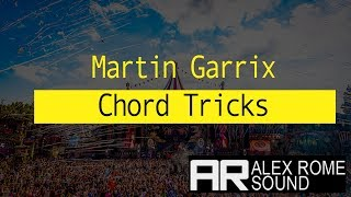 Martin Garrix Uses This Trick When Making Chords