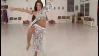 """""""Bellydance, VOL 2: Instructivo de Saida & Mario Kirlis"""" (2007) -  """"LITTLE BALADI"""" (Versión 2)"""