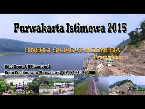Kota Purwakarta Istimewa 2015