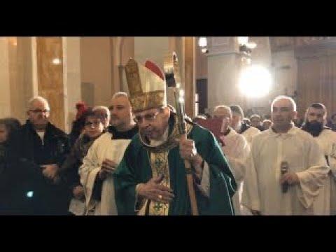Omnis Terra 2020, with His Eminence Cardinal Kurt Koch