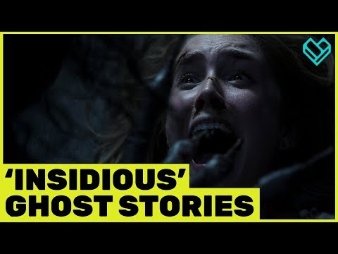 'Insidious: The Last Key' Stars Share Their Own Paranormal Experiences
