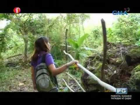 I-Witness: Pre-colonial limestone tombs discovered at Mt. Kamhantik, Quezon