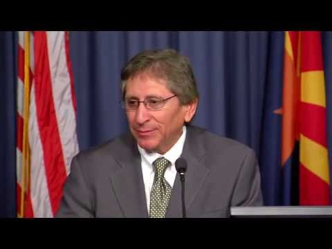 Jodi Arias Retrial - Juan Martinez Press Conference
