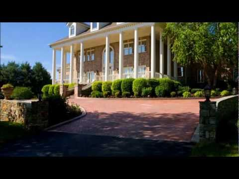 George and Nancy Jones' Country Gold Estate