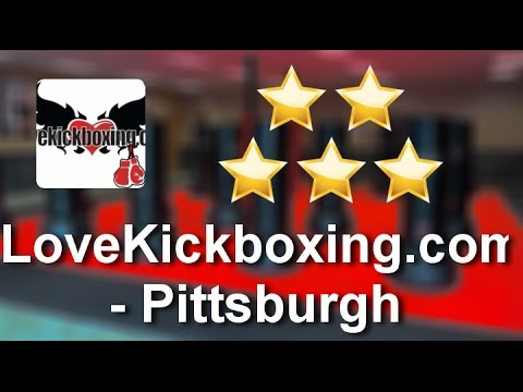 iLoveKickboxing.com - Pittsburgh Wonderful 5 Star Review by Erin B.