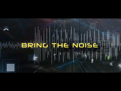 DJSS -BRING THE NOISE   OFFICIAL FULL VIDEO