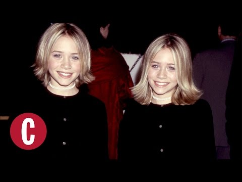 Mary-Kate & Ashley Olsen From Every Year Of Their Lives | Cosmopolitan