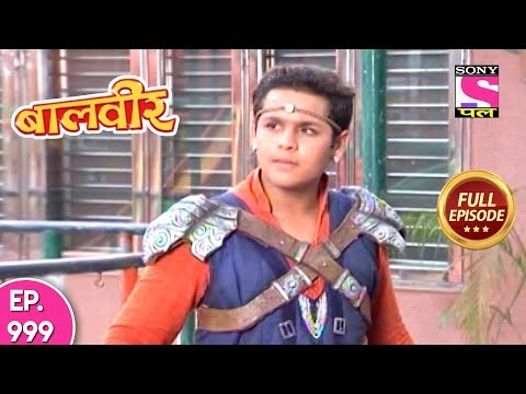 Baal Veer - Full Episode  999 - 25th June, 2018