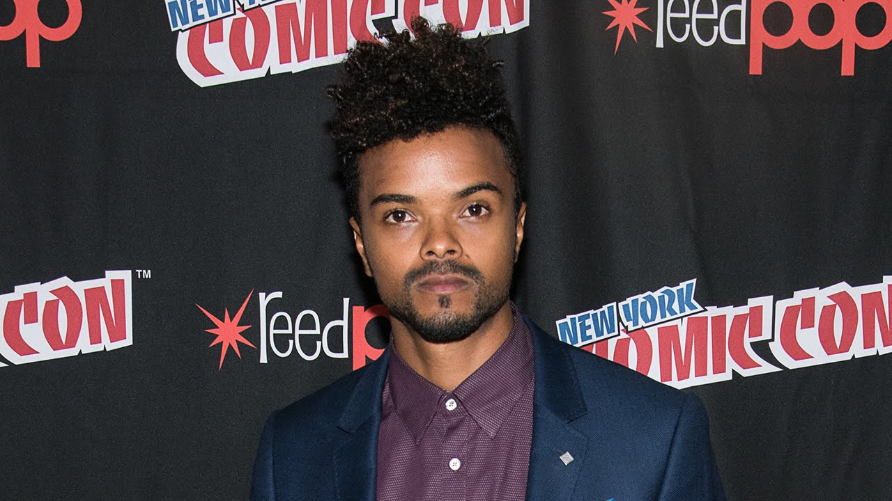 eka darville parents