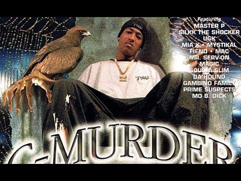 C-Murder - Ghetto Ties