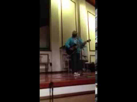 Sing Jesus- Chris House