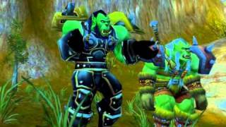 World of Warcraft: Lore of Warcraft III ENG - Part 1 (NEW VERSION)