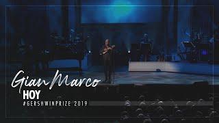Gian Marco #GershwinPrize 2019 -