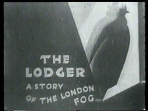 1927 - The Lodger (El enemigo de las rubias)