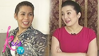 Kris TV: Kris discovers a new thing about Pokwang
