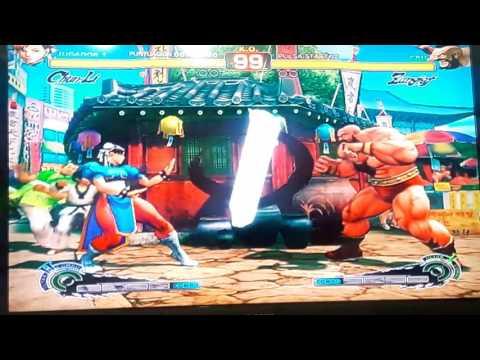 Como ganar las batallas de SUPER STREET FIGHTER IV