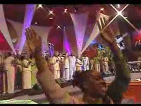 Jesus Pt 2 Shekinah Glory Ministry extended version