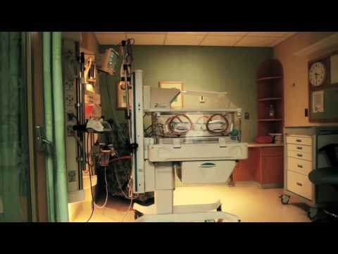 The Neonatal Intensive Care Unit At UT Medical Center