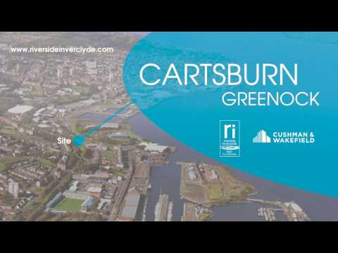 Cartsburn at Riverside Inverclyde