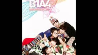 *Re-Uploaded* [ 02. B1A4 - My Love ]