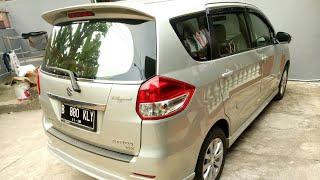 In Depth Suzuki Ertiga GX Elegant A/T 2013 - Indonesia