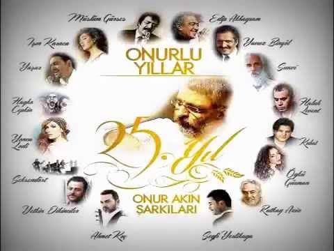 Grup 84 & Onur Akın (Yağmur Yüreklim)-2013
