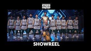 The Kings Kings United India Dance Showreel