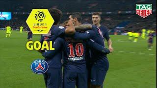 Goal NEYMAR JR (84') / Paris Saint-Germain - LOSC (2-1) (PARIS-LOSC) / 2018-19
