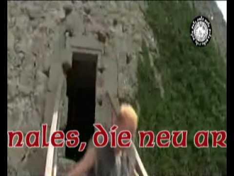 Puke Trailer Burg Kaprun