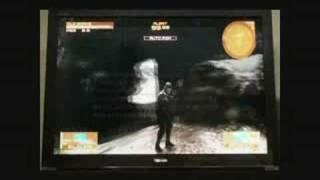 [MGS4]太陽銃重出江湖
