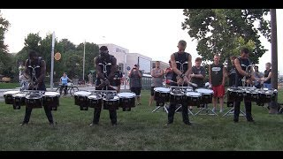 Bluecoats Drumline 2013 - Closer (Finals)