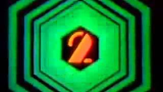 Generique Originale de l'emission 3-2-1 Contact