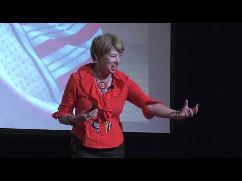 Singing Water Out of the Ground in Kenya   Margaret Joyce Tannian   TEDxWilmingtonWomen